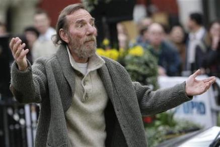 El actor británico Pete Postlethwaite fallece a los 64 años