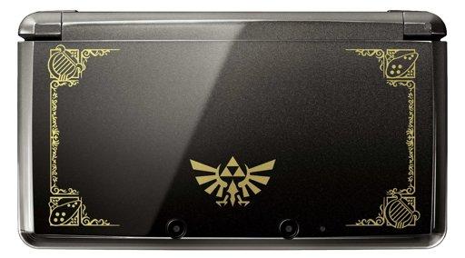 Nintendo celebra el 25 aniversario de Zelda con un pack especial